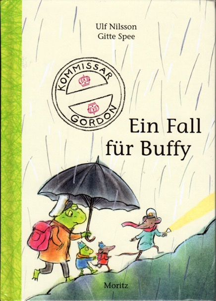 2018 Ein Fall Fur Buffy964