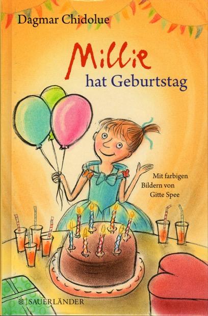 2018 Cover Millie Geburtstag809