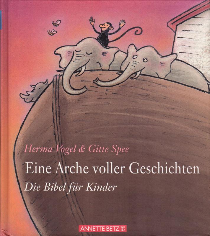 Arche Voller Geschichten Duits