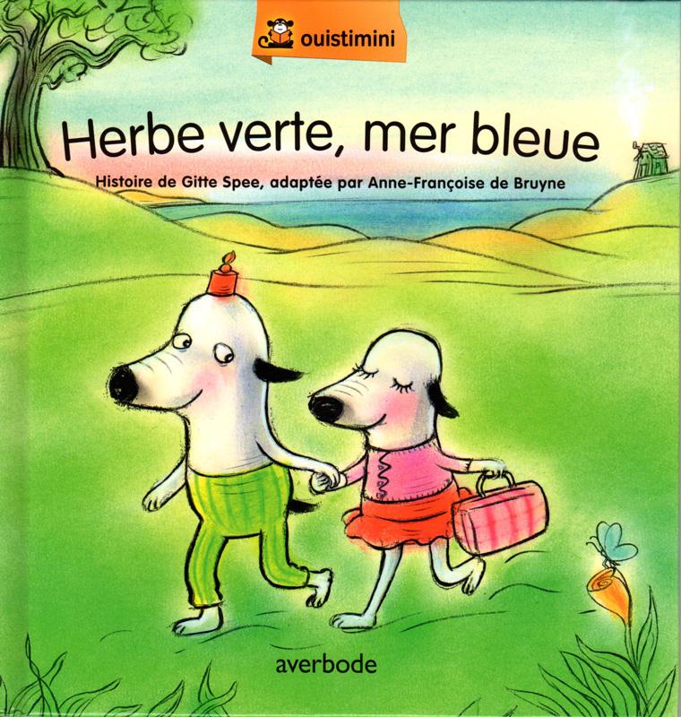 Herbe Verte Frans
