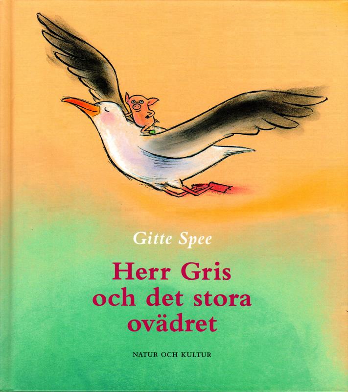 Herr Gris 1 Zweeds