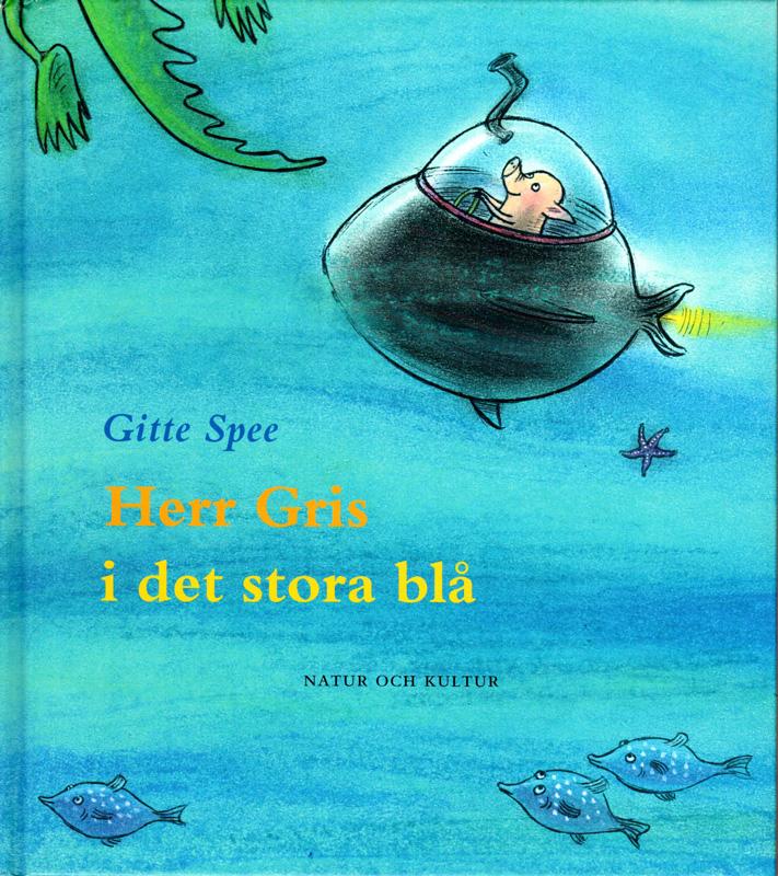 Herr Gris 2 Zweeds