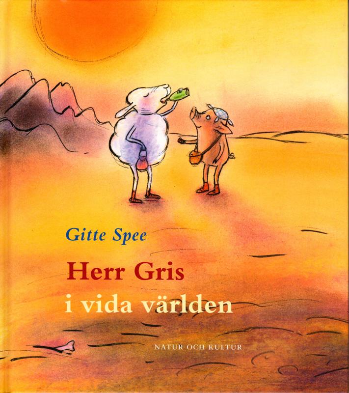 Herr Gris 3 Zweeds