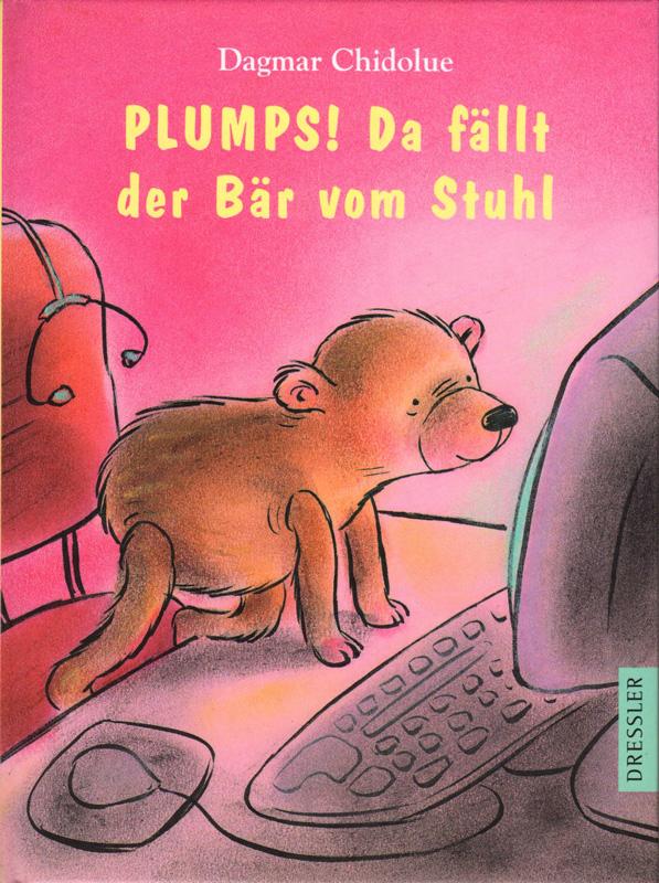 Plumps Duits