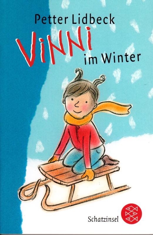 Vinnie 3 Duits